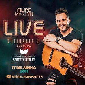 Live Filipe Martyn – 2020